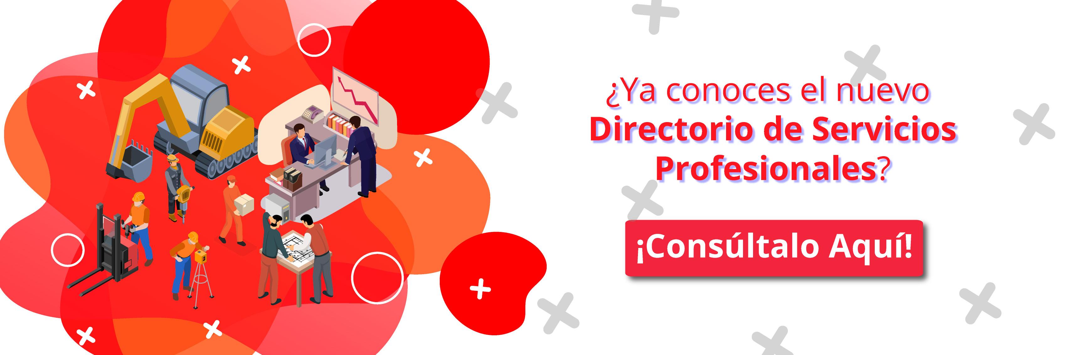 Slider directorios servicios