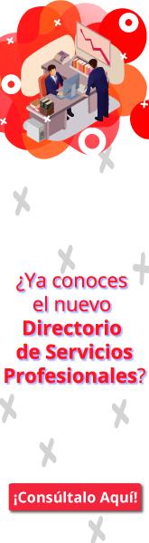 Banners directorios v servicios