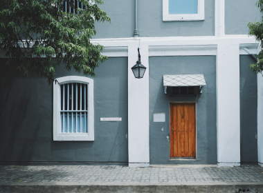 Casas en renta