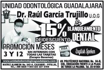 Unidad odontologica guadalajara dise%c3%b1o