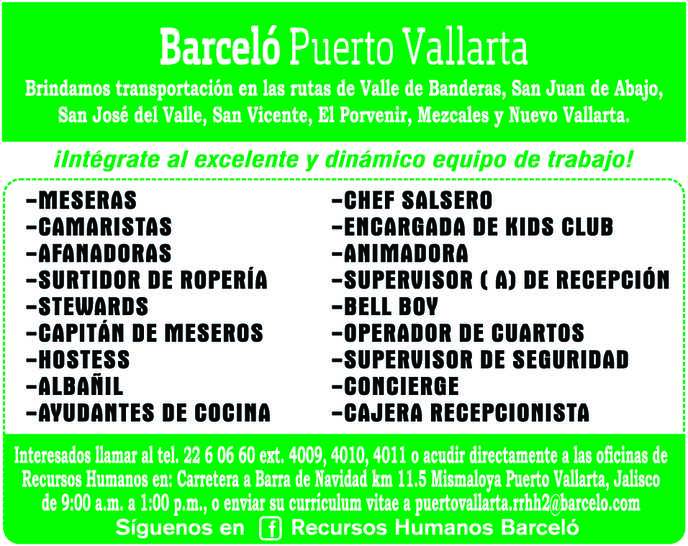 Mano A Mano Classified Ads Of Puerto Vallarta