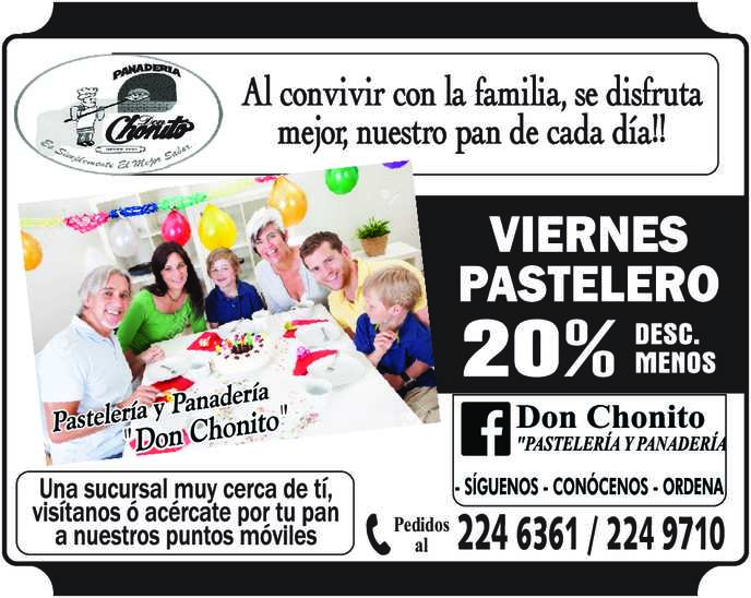 Pasteleria don chonito dise%c3%b1o