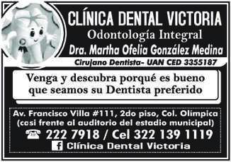 Clinica dental victoria dise%c3%b1o