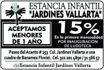 Estancia infantil jardines vallarta dise%c3%91o