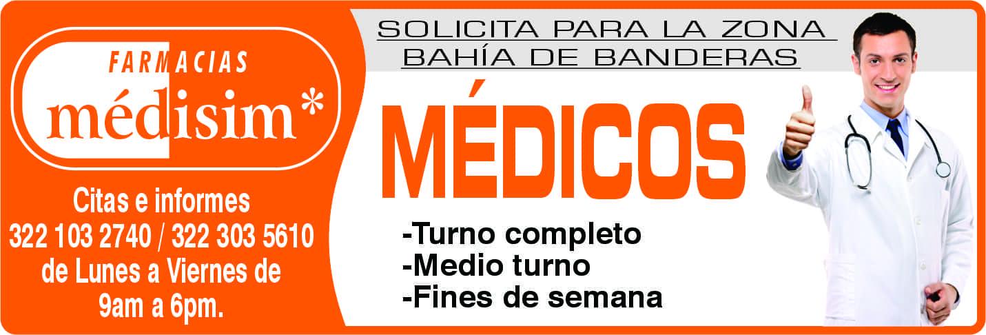 Farmacias medisim nayarit disen%cc%83o